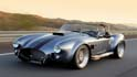 Quick Spin: Superformance MKIII R Cobra Kickstarts Our Hearts (Autoblog)