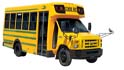 Micro Bird and ROUSH Partner to Develop Liquid Propane School Bus Applications