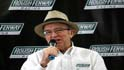 Update on the Condition of Jack Roush - 8/2/10