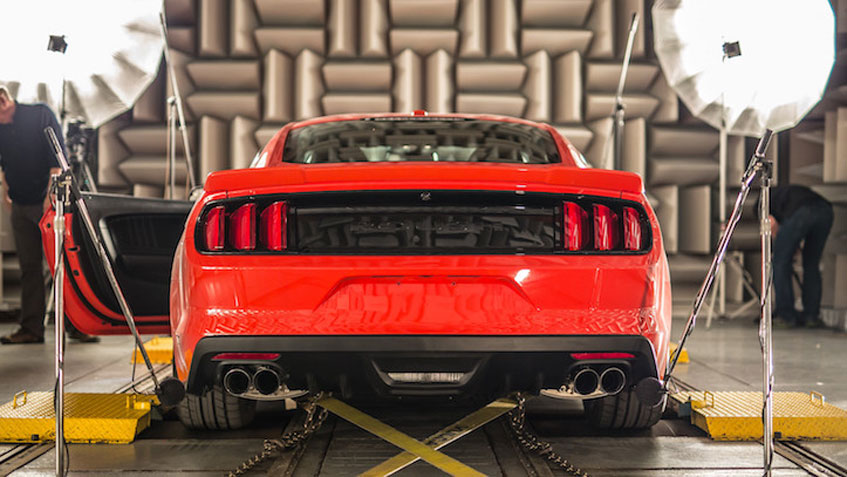 ROUSH Active Exhaust: Freedom of Expression